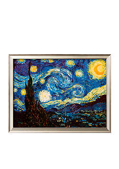 Art.com STARRY NIGHT, C.1889 Framed Art Print - Online Only