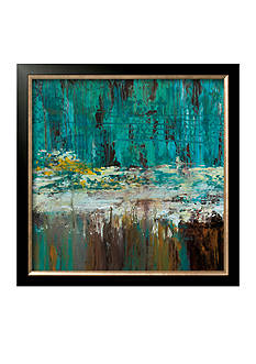 Art.com Deep Waters I, Framed Art Print, - Online Only