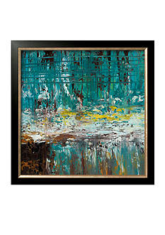 Art.com Deep Waters II, Framed Art Print - Online Only