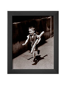 Art.com Petit Parisien, Framed Art Print - Online Only