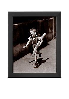 Art.com Petit Parisien, Framed Art Print - Online Only