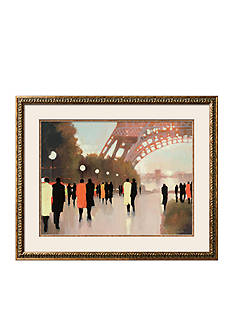 Art.com Paris Remembered, Framed Art Print - Online Only
