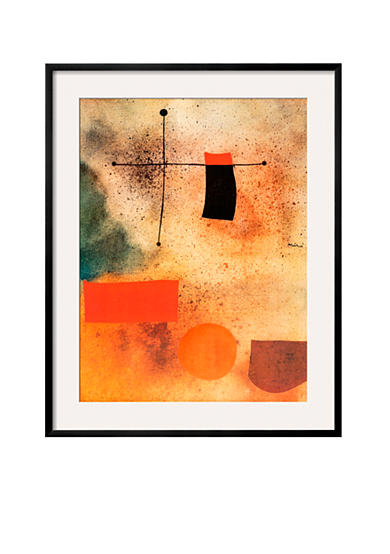Art.com Abstract, c.1935, Framed Art Print