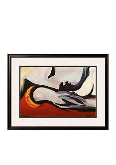 Art.com Rest by Pablo Picasso, Framed Art Print