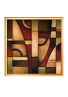 Art.com Connections II, Framed Art Print - Online Only