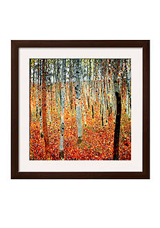 Art.com Forest of Beech Trees, c.1903, Framed Art Print - Online Only