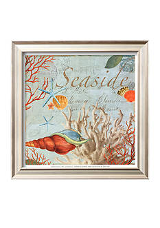 Art.com Seaside, Framed Art Print - Online Only<br>