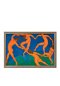 Art.com Dance by Henri Matisse, Framed Art Print