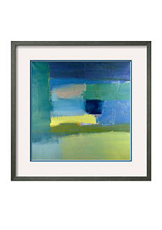 Art.com Abstract #10, Framed Giclee Print