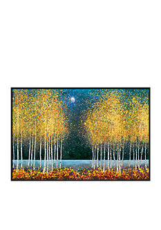 Art.com Blue Moon, Framed Art Print - Online Only