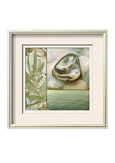 Art.com Zen Elements IV, Framed Art Print