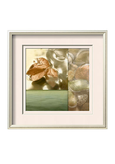 Art.com Zen Elements I, Framed Art Print