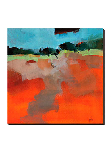 Art.com Early Fall, Stretched Canvas Print - Online Only
