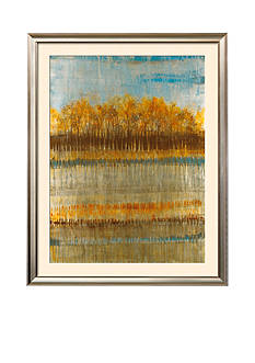 Art.com Beach Trees, Framed Art Print - Online Only