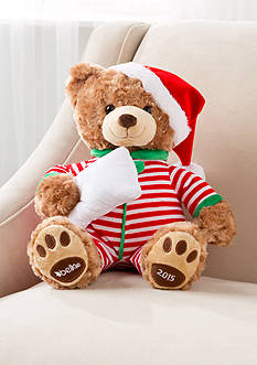 Home Accents® PJ Belkie Bear