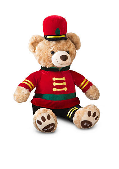 Home decor belkie bear belk for Bear home decorations