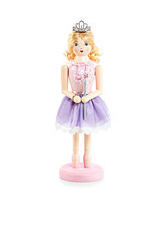 Home Accents® Holiday Traditions Ballerina Nutcracker