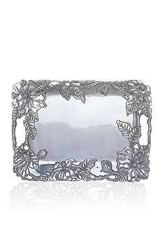 Arthur Court Magnolia Clutch Tray - Online Only