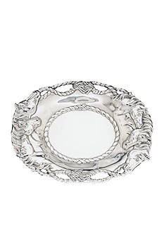 Arthur Court Horse Oval Tray - Online Only