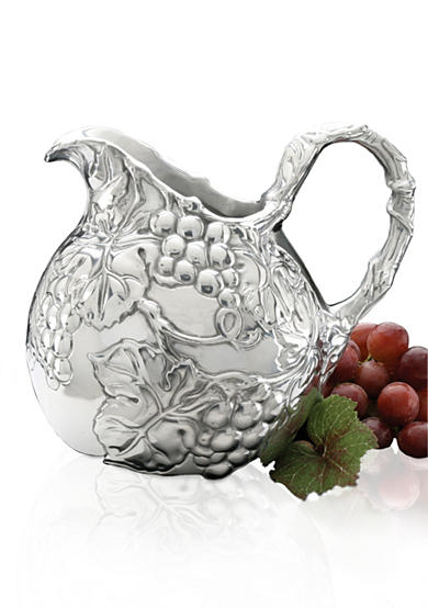 Arthur Court Grape Small Pitcher - Online Only