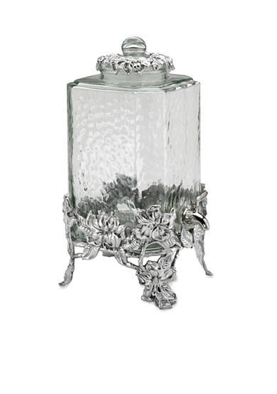 Arthur Court Magnolia 2.5-gal. Beverage Server - Online Only