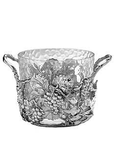 Arthur Court Grape Ice Bucket