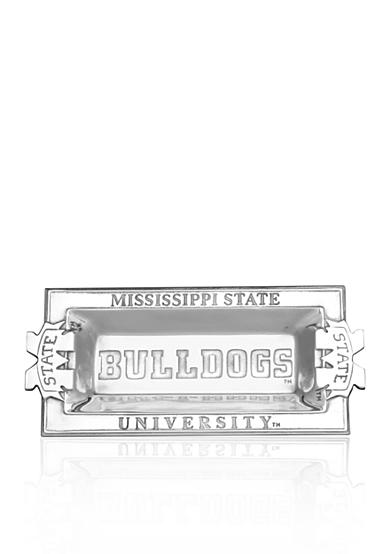 Arthur Court Mississippi State Bulldogs Tray - Online Only