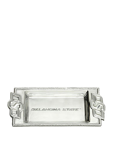 Arthur Court Oklahome State Cowboys Tray - Online Only<br>