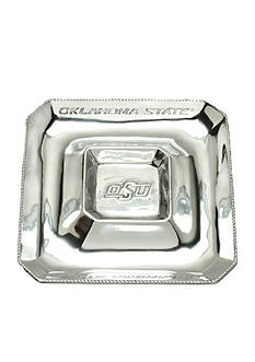 Arthur Court Oklahoma State Cowboys Chip & Dip Tray - Online Only
