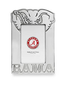 Arthur Court NCAA Alabama Crimson Tide 4X6 Frame