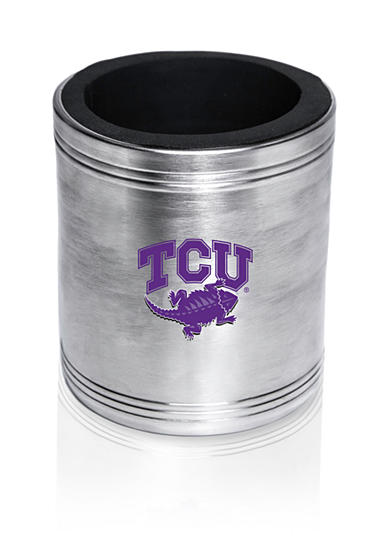 Arthur Court NCAA TCU Horned Frogs Coozie