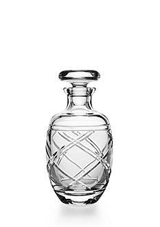 Ralph Lauren Brogan Classic Crystal Decanter