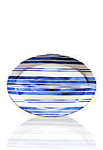 Cote D'Azur Oval Platter 15.7-in. x 8.9-in.