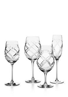 Ralph Lauren Brogan Classic Stemware Collection