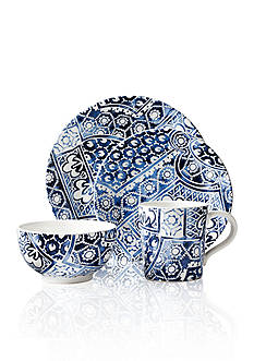Ralph Lauren Cote d'Azur Batik Dinnerware Collection