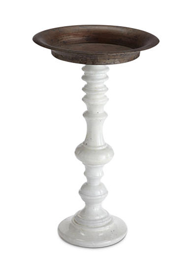 Napa Home & Garden™ 19-in. H Brookvale Tall Candle Stand