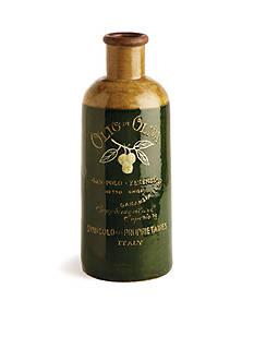 Napa Home & Garden™ 11.75-in. Olivetti Bottle