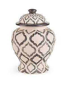 Napa Home & Garden™ 14-in. H Alhambra Lidded Urn