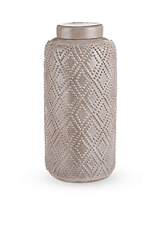 Napa Home & Garden™ 19-in. H West Lake Lidded Cylinder