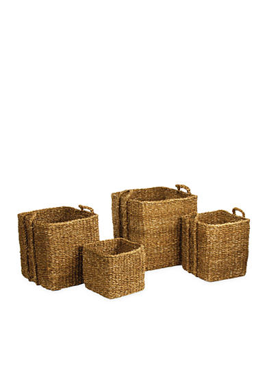 Napa Home & Garden™ Apple Baskets with Handles