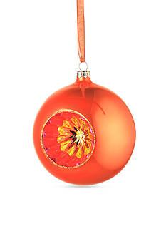 Napa Home & Garden™ 4.25-in. Reflector Glass Ball Ornament