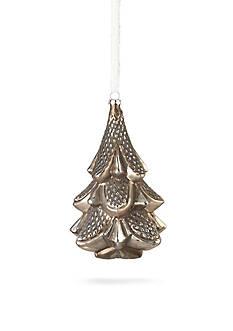 Napa Home & Garden™ 6-in. Glass Tree Ornament