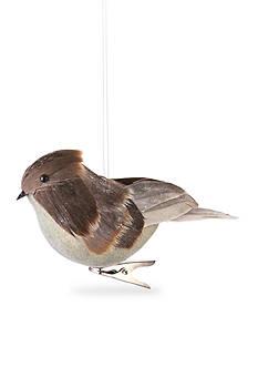 Napa Home & Garden™ 5-in. Sparrow Clip Ornament