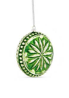 Napa Home & Garden™ 5-in. Veranda Suburst Glass Ornament