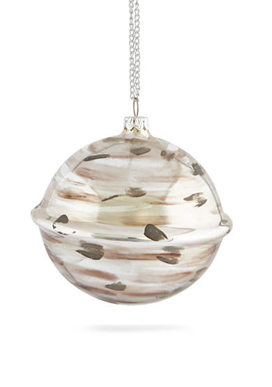 Napa Home & Garden™ 4-in. Vintage Holiday Ball Ornament