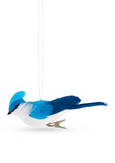 Napa Home & Garden™ 7-in. L Blue Jay Ornament