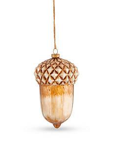 Napa Home & Garden™ 8-in. H Sierra Lodge Acorn Ornament