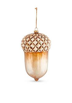 Napa Home & Garden™ 6-in. H Sierra Lodge Acorn Ornament