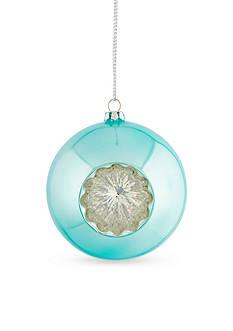 Napa Home & Garden™ 4.75-in. Reflector Glass Ball Ornament