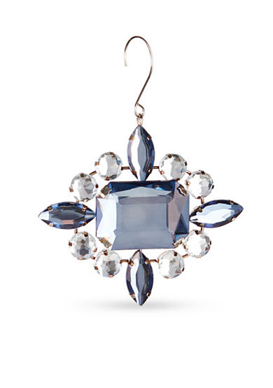 Napa Home & Garden™ 3.25-in. H Vintage Jeweled Pin Ornament